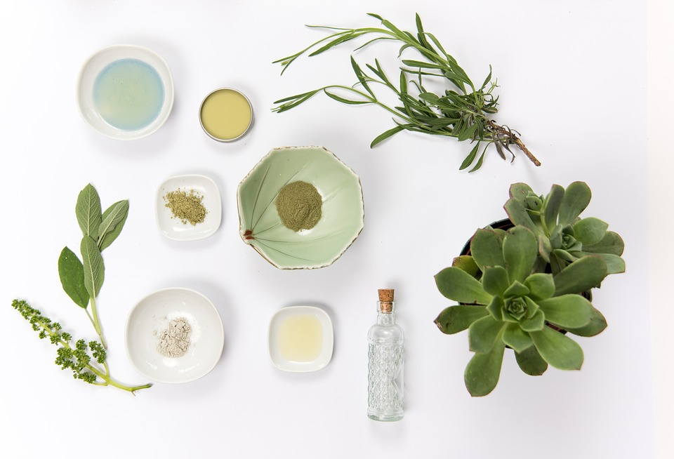 kosmetyczne oleje i olejki